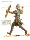 Scandinavian warrior, 6th-7th Centuries