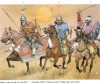 Akbar's cavalry, late 16th–early 17th centuries