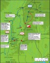 Grant's Attempts to Approach Vicksburg, Dec 1862-March 1863