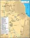 Sudan and the Dervish Empire, 1885-1896