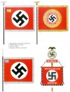 Flags of the Third Reich (3)