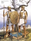 The Earliest Roman Warriors, c. 700 BC