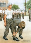 RECRUIT AND DRILL INSTRUCTOR, MARINE CORPS RECRUIT DEPOT, USA
