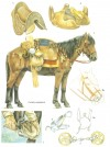 Cavalry equipment