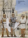 Roman legionaries, Spain, Second Punic War