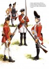 The British Army in North America 1775-83