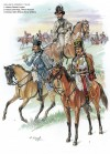 Cavalry, Holland & Germany 1794-1795