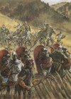 THE BATTLE OF CAMPALDINO, 1289