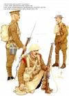 1908 Pattern Web Infantry Equipment