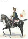 Private, 1st Hussars, 1815