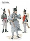 Light Infantry, 1813