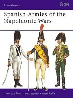 Spanish Armies of the Napoleonic Wars