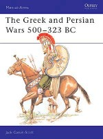 The Greek and Persian Wars 500–323 BC