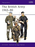 The British Army 1965–80