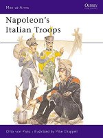 Napoleon's Italian Troops