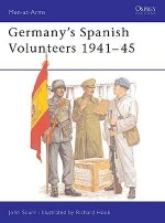 Germany's Spanish Volunteers 1941–45