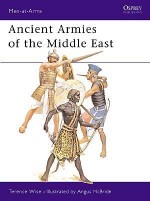 Ancient Armies of the Middle East