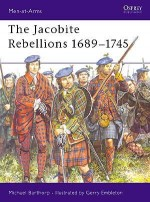 The Jacobite Rebellions 1689–1745