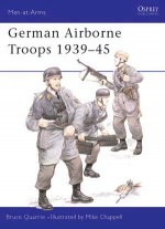 German Airborne Troops 1939–45