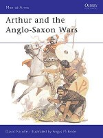 Arthur and the Anglo-Saxon Wars