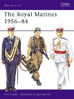 The Royal Marines 1956–84