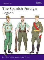 The Spanish Foreign Legion
