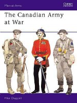 The Canadian Army at War