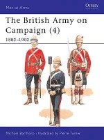 The British Army on Campaign (4)