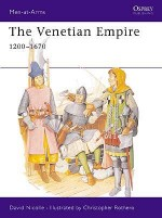 The Venetian Empire 1200–1670