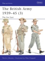 The British Army 1939–45 (3)