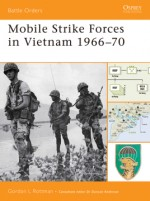 Mobile Strike Forces in Vietnam 1966–70