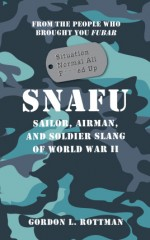 SNAFU Situation Normal All F***ed Up