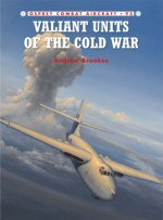 Valiant Units of the Cold War