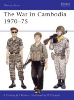 The War in Cambodia 1970–75