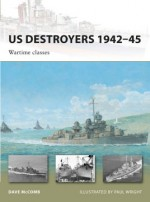 US Destroyers 1942–45
