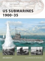 US Submarines 1900–35