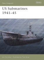 US Submarines 1941–45