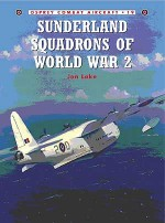 Sunderland Squadrons of World War 2