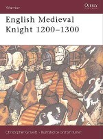 English Medieval Knight 1200–1300