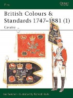 British Colours & Standards 1747–1881 (1)