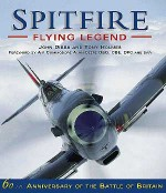 Spitfire Flying Legend