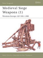 Medieval Siege Weapons (1)