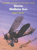 Gloster Gladiator Aces