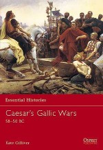 Caesar's Gallic Wars