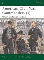 American Civil War Commanders (1)