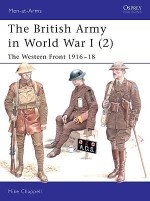 The British Army in World War I (2)
