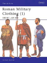 Roman Military Clothing (1)