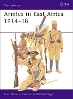 Armies in East Africa 1914–18