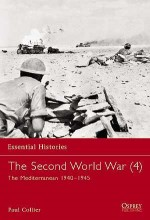 The Second World War (4)