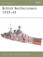 British Battlecruisers 1939–45